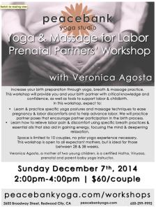 prenatal workshop_december 2014